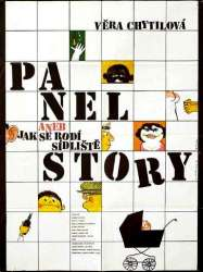 Panelstory or Birth of a Community