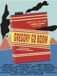 Gregory Go Boom
