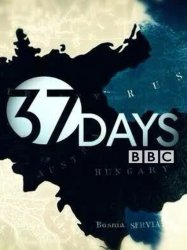 37 Days (TV series)