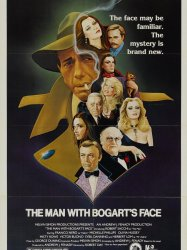 The Man With Bogart's Face