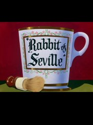Rabbit of Seville