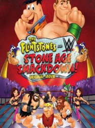 The Flintstones & WWE: Stone Age SmackDown!