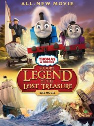 Thomas & Friends: Sodor's Legend of the Lost Treasure: The Movie