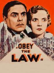 Obey the Law