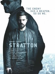 Stratton: First into Action
