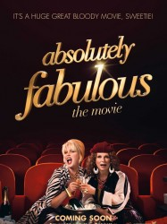 Ab Fab: The Movie
