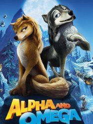 Alpha and Omega (film series)