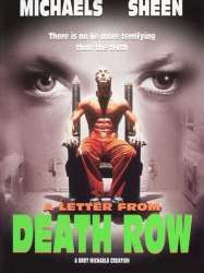 A Letter from Death Row