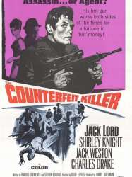 The Counterfeit Killer