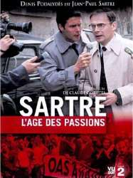 Sartre, Years of Passion