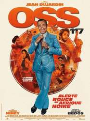 OSS 117: Red Alert in Black Africa