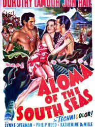 Aloma of the South Seas