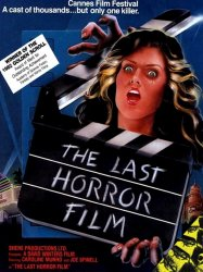 The Last Horror Film