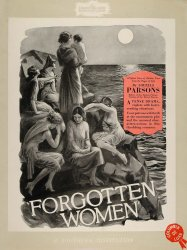The Isle of Forgotten Women