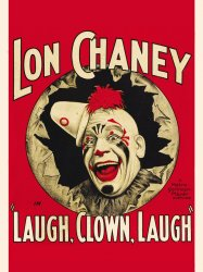 Laugh, Clown, Laugh