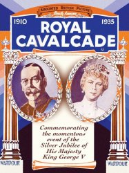 Royal Cavalcade