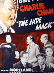 Charlie Chan in The Jade Mask