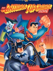 The Batman Superman Movie: World's Finest