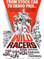 The Wild Racers
