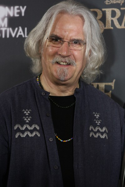 Billy Connolly