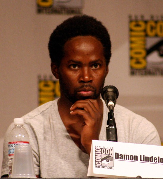 Harold Perrineau, Jr.
