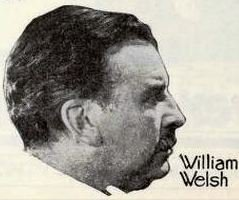 William Welsh