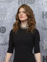 Rose Leslie Harington