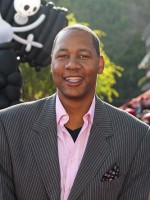 Mark Curry (acteur américain)